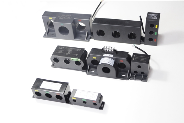 Motor Protection Current Transformers
