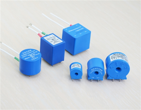 Relay Steady Protection Current Transformers