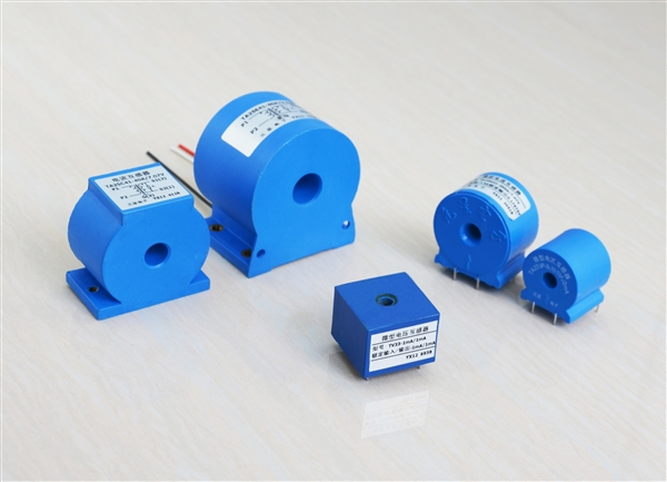 High Precision Current Transformers